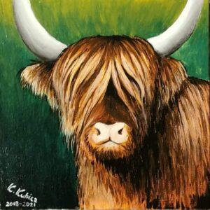 highland kinga kubicz